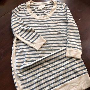 RAG & BONE sweater dress wool